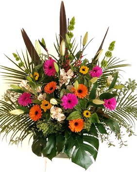 Shop Opening / Business Flower Basket /开业花篮/开张庆典乔迁